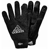 Adidas Fieldplayer Handschuhe black-white - 5