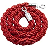 Genware nev-br-r Barrera cuerda, color rojo