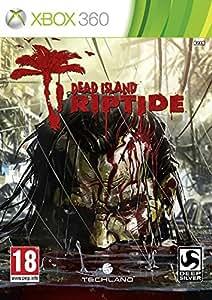 Dead Island Riptide [import europe]