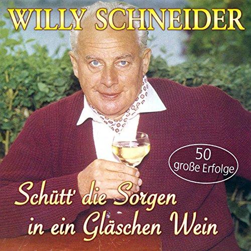 Wenn das Wasser im Rhein gold'ner Wein wär Rhein Wein
