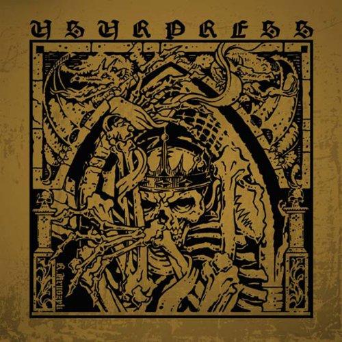 Usurpress/Bent Sea