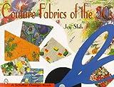 COUTURE FABRICS OF THE 50S (Schiffer Design Book)