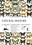 Natural History: Gift & Creative Paper Book Vol. 72 (Gift & Creative Paper Books)