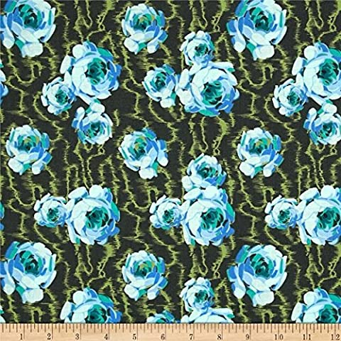 Free Spirit Cotton Fabric - Hapi by Amy Butler -