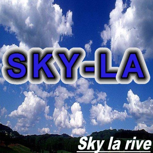 Sky la Rive, gebraucht gebraucht kaufen  Wird an jeden Ort in Deutschland