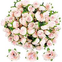 Amazon Fr Fleur Fleurs Artificielles Vegetaux Artificiels