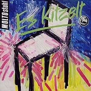 Molto Stuhl Es Kitzelt Special Mix