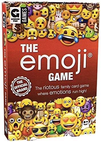 d Game by Ginger Fox (Emoji-promotion)