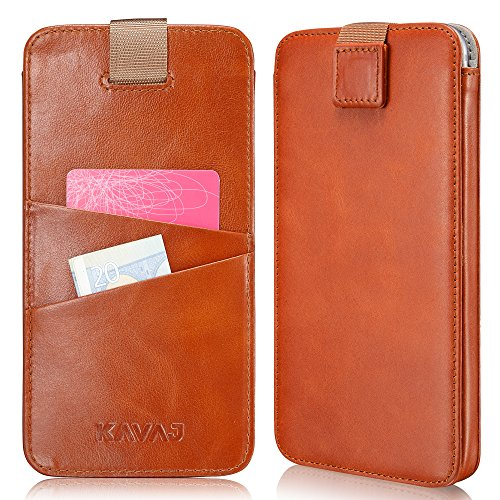 KAVAJ Iphone 8 7 Plus 6S Plus iPhone 6 Plus Leather Case