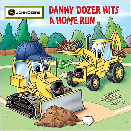 [Danny Dozer Hits a Home Run] (By: Dena Neusner) [published: April, 2006]