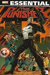 Essential Punisher Volume 3 TPB: v. 3