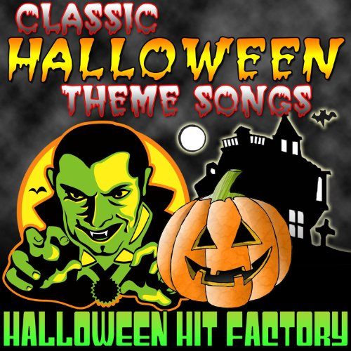 Classic Halloween Theme Songs