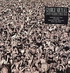 George Michael - Listen Without Prejudice, Vol.1