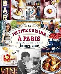 La Petite cuisine à Paris