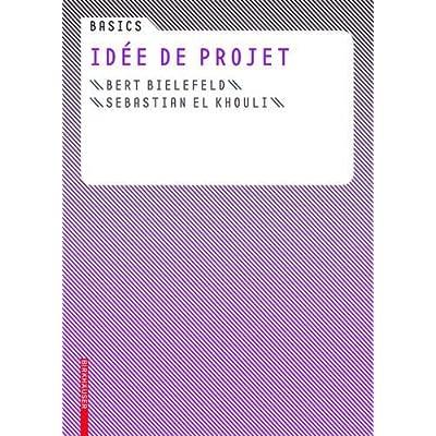 Basics Idee de projet
