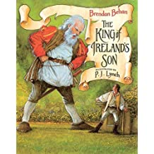 The King Of Ireland's Son by Brendan Behan (1997-03-01)