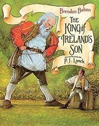 The King Of Ireland's Son by Brendan Behan (1997-03-01)