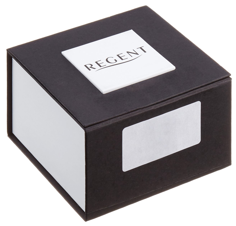 Regent-Damen-Analog-Quarz-Uhr-mit-Edelstahl-Armband-12221057