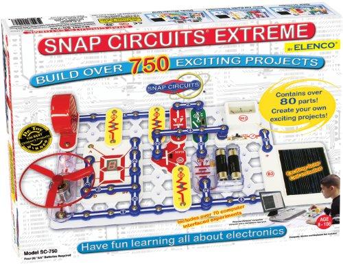 snap-circuits-extreme-sc-750-juego-de-construccion-de-circuitos