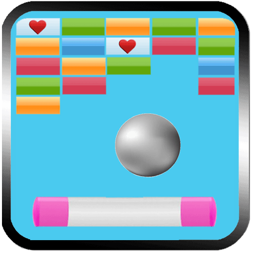 Brick Breaker Game (No Ads) (Breaker Brick Android)