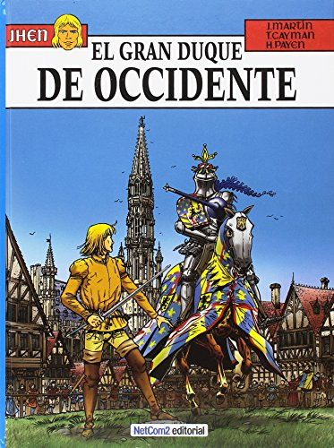 El Gran Duque de Occidente