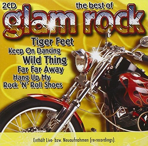 The Best of Glam Rock
