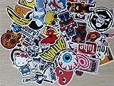 MXTBY-50PCS-Vinyl-Decal-Sticker-Graffiti-Bombe-Laptop-Skate-Autocollants-Impermables