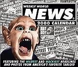Weekly World News: 2000 Calendar