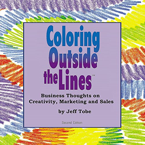 Coloring Outside the Lines  Audiolibri