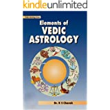 Elements of Vedic Astrology (2 Volume Set)