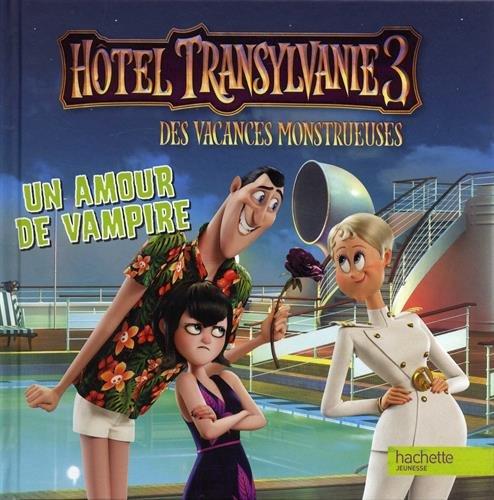 Hôtel Transylvanie - Un amour de vampire par