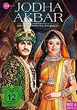 Jodha Akbar - Die Prinzessin und der Mogul (Box 4, Folge 43-56) [3 DVDs]