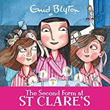 The Second Form at St Clare's: St Clare's, Book 4