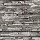 Tapete Holz 05545-30 Vintage