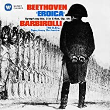 Beethoven: Symphony No. 3 'Eroica' (Original Jacket Series)