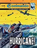 Commando #4996: Hurricane!
