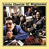 Songtexte von Little Charlie & The Nightcats - Disturbing the Peace