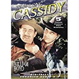 Hopalong Cassidy 1 [Import USA Zone 1]
