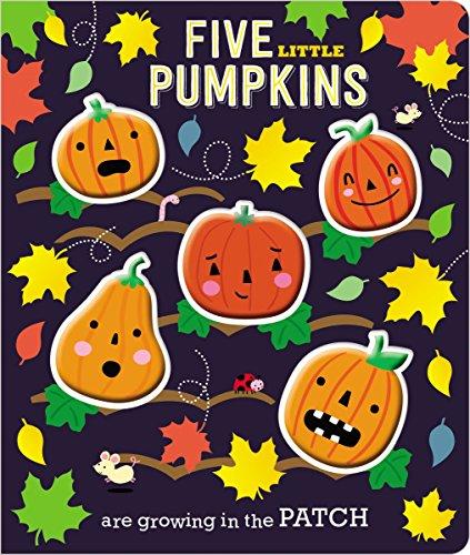 le Pumpkins (Group Halloween Idee)