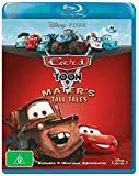 Cars Toon Collection - Mater's Tall Tales [Blu Ray]