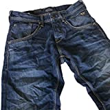 fc2a42cf359497 JACK   JONES Boxy Powel JOS JJ 979 CORE Loose Fit Men Herren Jeans (W30