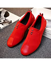XIAOLIN- Plate Schuhe Koreanische Version Trend Freizeitschuhe Laufschuhe Luftkissenschuhe ( Farbe : 02 , größe : EU39/UK6.5/CN40 )