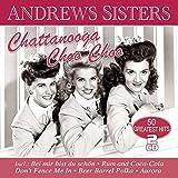 Chattanooga Choo Choo - 50 Greatest Hits