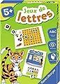Ravensburger - 24060 - Jeu Educatif - Jeux de Lettres