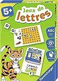 Ravensburger - 24060 -  Jeu Educatif - Jeux de Lettres...