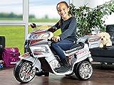 Mini moto électrique pour enfant