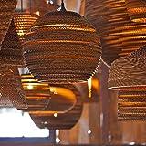 JHSUI Pendelleuchte Lampen/Lüster/kreative Leben Deckenleuchte Cafe/Restaurant in Nordeuropa Schlafzimmer nackt Puppe/Kronleuchter, Large Umbrella