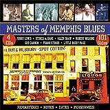 Master Of Memphis Blues [Import anglais]