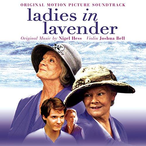 Ladies in Lavender -