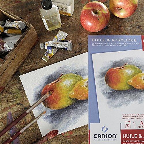 comprare on line Canson 200005785 carta da disegno, 10 Pezzi prezzo